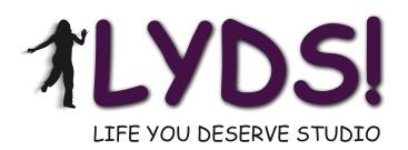 LYDS - Zumba
