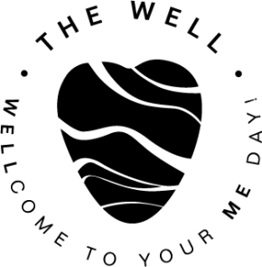 The WELL Logo Heart