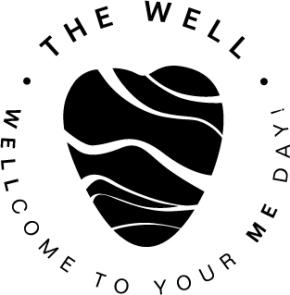 The WELL Logo Heart