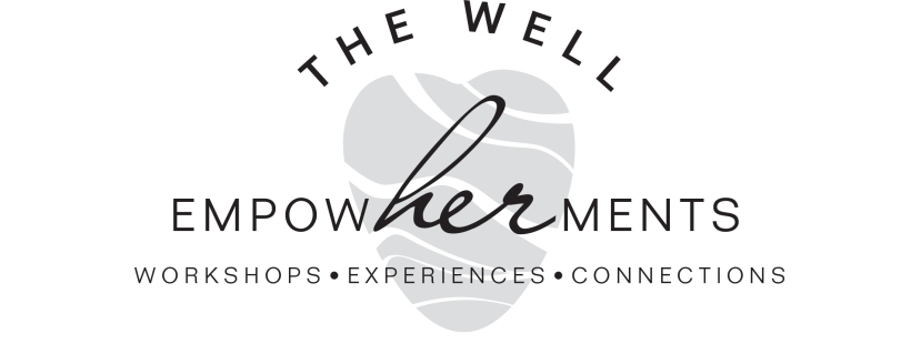the well empoweherment logo 4