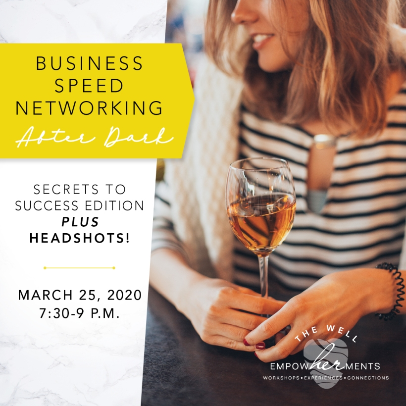 The Well Empowherments_Business Speed Network_Mar25_2
