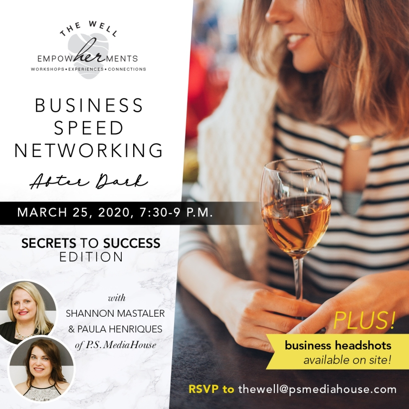 The Well Empowherments_Business Speed Network_Mar25_3